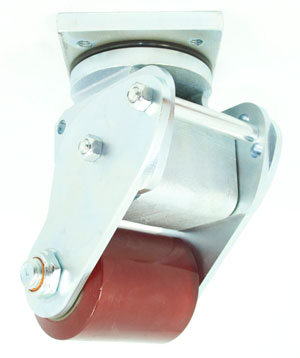 lc2700 larcaster torsion caster