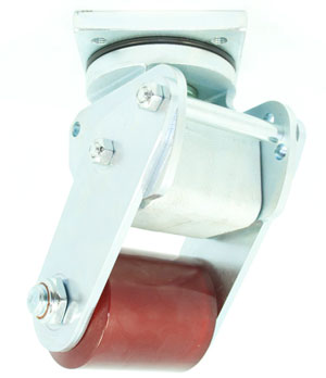 lc2950 larcaster torsion caster