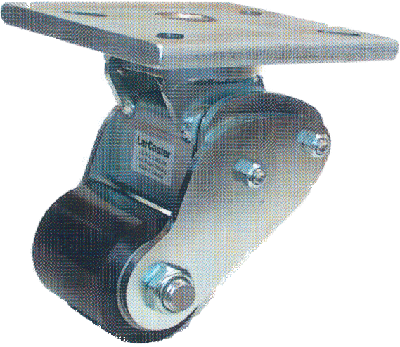 lc4700 larcaster torsion caster