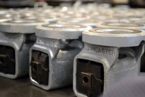 Larcaster Torsion Casters