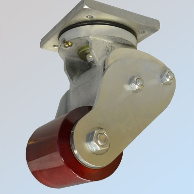Larcaster Model LC2700 Torsion Caster